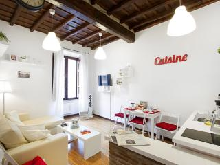 Arenula Luxury Apartment x 6 - Rome vacation rentals