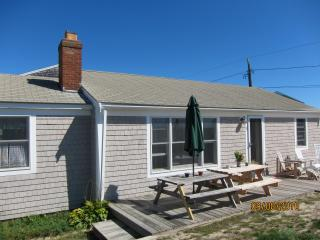 Unobstructed Walkout to Two Beaches - West Dennis vacation rentals