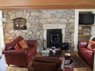 Fountain House: Holiday Cottage in Falkland, Fife - Fife & Saint Andrews vacation rentals