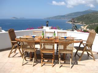 Villa in Kalkan Old Town with pool - Kalkan vacation rentals