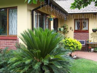 3 bedroom Bed and Breakfast with Internet Access in Pietermaritzburg - Pietermaritzburg vacation rentals