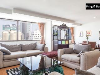 Central spacious trendy apartment - Bangkok vacation rentals