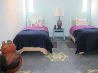 The Golden Bee : 2nd floor room - CLOUD NINE - Central Mexico and Gulf Coast vacation rentals