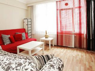 Best Location 2Bedroom Design Flat for Rent - Istanbul vacation rentals