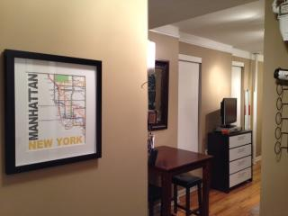 Newly Renovated Studio Midtown East - Long Island City vacation rentals