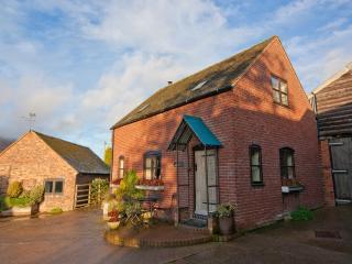 Farmyard family cottage - Rushbury vacation rentals