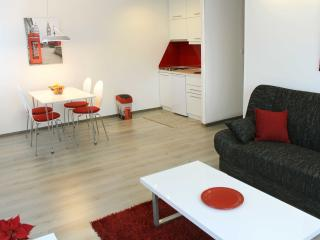 New, modern apt. close to all major sights - Red - Sarajevo vacation rentals