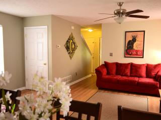 Your home away from home ~  In Louisville, Ky - Kentucky vacation rentals