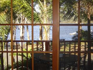 Waterfront Architect Designed House - Forster vacation rentals