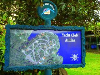 Villa Shabbat at Yacht Club Atitlan - San Lucas Toliman vacation rentals