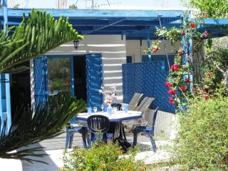 Comfortable House with Internet Access and A/C - Pentakomo vacation rentals