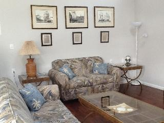 Pet-Friendly, Sheltered, Near Beach and Town! - Saint George Island vacation rentals