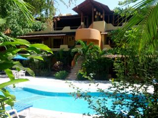 Penthouse Paradise steps from town and Beach - Zihuatanejo vacation rentals
