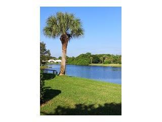 Beautiful home on the water in Jupiter Florida - Florida South Atlantic Coast vacation rentals