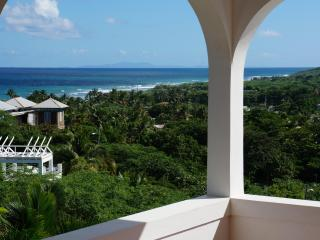 Tres Arcos:New Gorgeous Expansive Sea View Listing - Isla de Vieques vacation rentals