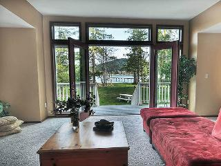 San Juan Island Be Famous for your Italian Cooking - Friday Harbor vacation rentals