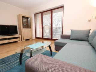 City apartments - Torunska St. - Hel vacation rentals