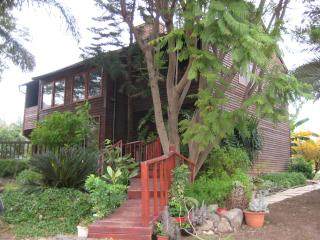 Paradise in the Galilee! - Yavne'el B & B - Israel vacation rentals