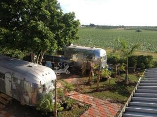 Vintage 1969 Airstream near Everglades - Homestead vacation rentals