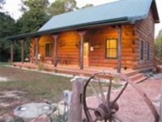 Hoot Owl Cabin Vacation Rental - Indiana vacation rentals