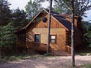 Shady Oak Cabin; Enchanted Forest - Eureka Springs vacation rentals