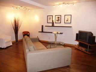 Condo le Plateau - Designer Space with courtyard - Montreal vacation rentals