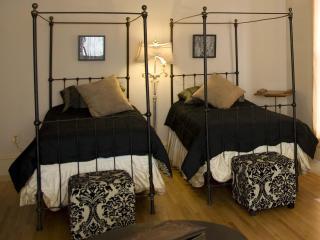 3-4 bedroom condo in mansion - scrapbooker delight - Hastings vacation rentals