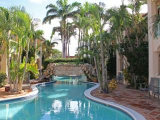 Wacamaya Apartment Aruba-  1-BR apt. near Marriott - Malmok Beach vacation rentals