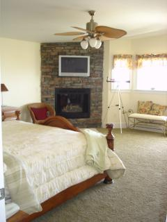 Bright House with Internet Access and Dishwasher - Vilano Beach vacation rentals