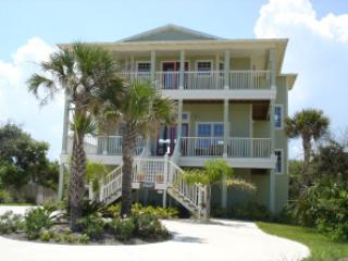Bright House with Internet Access and A/C - Vilano Beach vacation rentals
