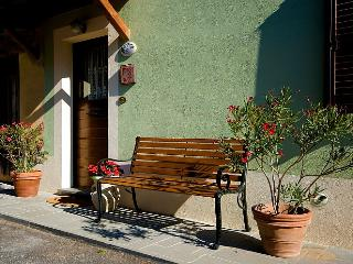 GREEN HOUSE- CASA VERDE  in the TUSCIA area - San Michele in Teverina vacation rentals