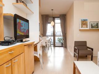 Apart-hotel in Ipanema with services - Rio de Janeiro vacation rentals