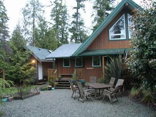 JensenView House and Suite, Tofino - Tofino vacation rentals