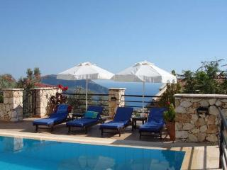 Luxury Villa to Rent-(012VO) - Kalkan vacation rentals