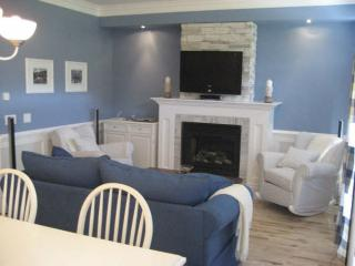 Condo at the bottom of the slope of Mount St-Sauveur - Quebec vacation rentals