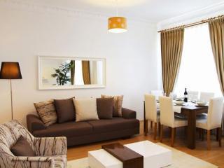 TAKSIM BOMONTI VIP APARTMENTS - 3 bedrooms 2 baths - Istanbul vacation rentals