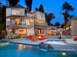 Contemporary Hollywood Resort - Los Angeles County vacation rentals