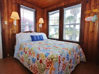 Romantic Condo with Internet Access and Grill - Treasure Island vacation rentals