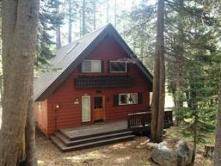 Vacation Home 218 - Image 1 - Bear Valley - rentals