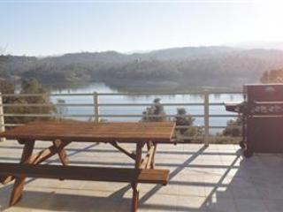 Chateaux Bourdeaux - Contro w/Private Dock - Lake Nacimiento vacation rentals