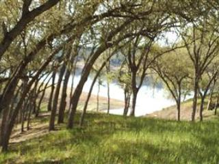 Simply Lake Front-Easiest Walk to Lake - Lake Nacimiento vacation rentals