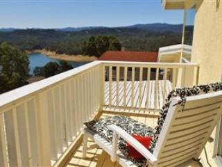 The Saratoga-Lake View Home - Central Coast vacation rentals