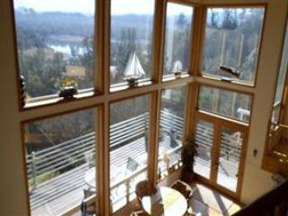 I Sea It - Panoramic Window Lake Views - Lake Nacimiento vacation rentals