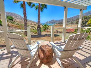 Casa Santa Cruz - Catalina Island vacation rentals