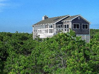1669 - Spectacular Oceanview Home On Wasque Point - Edgartown vacation rentals