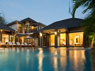 4 Bedroom Akara Villas - Seminyak vacation rentals