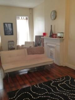Beautiful Bed- Stuy Apartment!!! - Binghamton vacation rentals