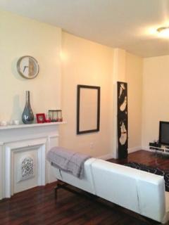 Beautiful Bed- Stuy Apartment!!! - Brooklyn vacation rentals