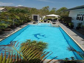 Luxury Tropical Private Salt Water Pool/Spa Villa - Prachuap Khiri Khan Province vacation rentals