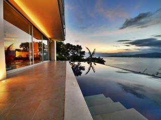 View to die for | Samuh Hill Residence - Bali vacation rentals